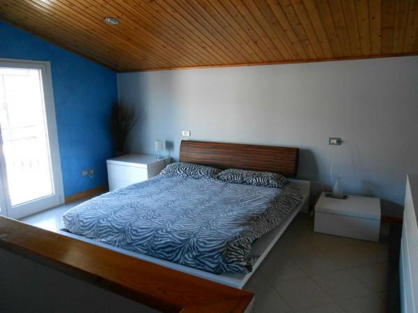 Villa in vendita a Bagnolo Cremasco, Residenziale, Con giardino, 190 mq - Foto 39