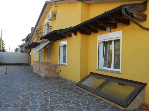 Villa in vendita a Bagnolo Cremasco, Residenziale, Con giardino, 190 mq - Foto 4