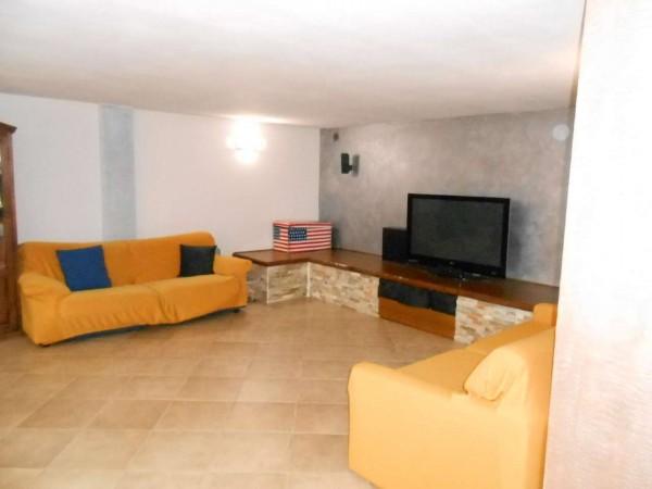 Villa in vendita a Bagnolo Cremasco, Residenziale, Con giardino, 190 mq - Foto 25