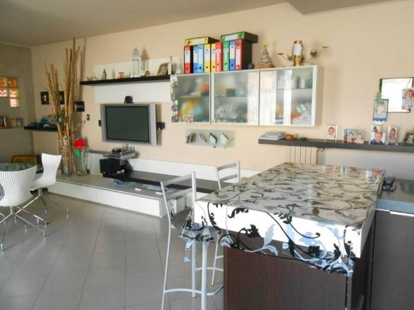 Villa in vendita a Bagnolo Cremasco, Residenziale, Con giardino, 190 mq - Foto 76