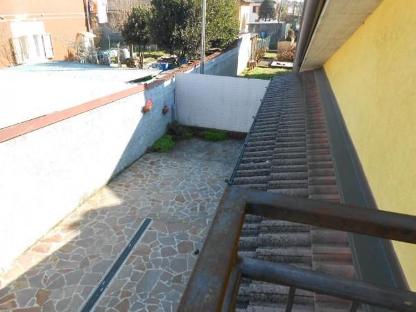 Villa in vendita a Bagnolo Cremasco, Residenziale, Con giardino, 190 mq - Foto 12