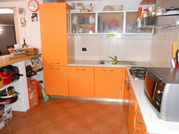 Villa in vendita a Bagnolo Cremasco, Residenziale, Con giardino, 190 mq - Foto 18
