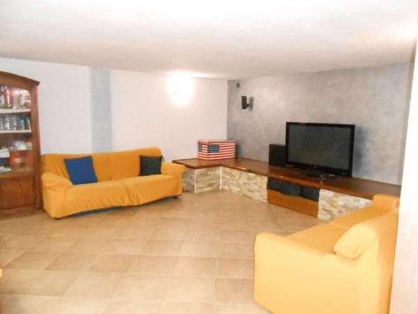 Villa in vendita a Bagnolo Cremasco, Residenziale, Con giardino, 190 mq - Foto 67