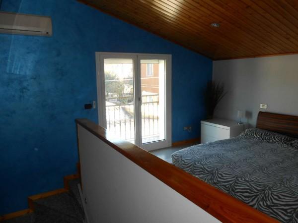 Villa in vendita a Bagnolo Cremasco, Residenziale, Con giardino, 190 mq - Foto 37