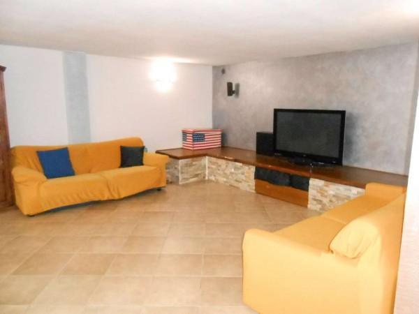 Villa in vendita a Bagnolo Cremasco, Residenziale, Con giardino, 190 mq - Foto 24