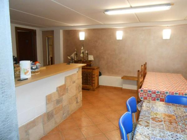 Villa in vendita a Bagnolo Cremasco, Residenziale, Con giardino, 190 mq - Foto 23