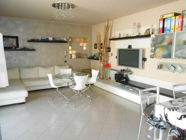 Villa in vendita a Bagnolo Cremasco, Residenziale, Con giardino, 190 mq - Foto 78