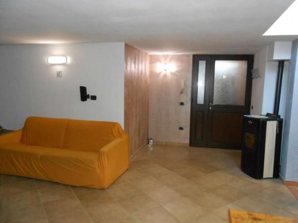Villa in vendita a Bagnolo Cremasco, Residenziale, Con giardino, 190 mq - Foto 28