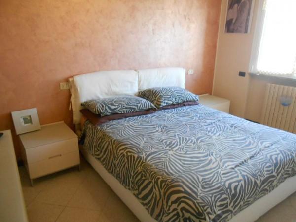 Villa in vendita a Bagnolo Cremasco, Residenziale, Con giardino, 190 mq - Foto 52