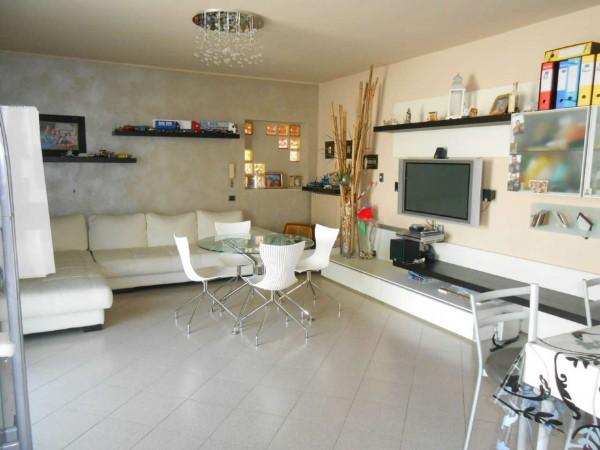 Villa in vendita a Bagnolo Cremasco, Residenziale, Con giardino, 190 mq - Foto 58