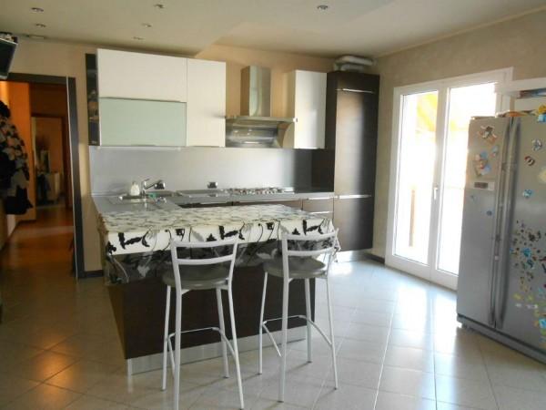 Villa in vendita a Bagnolo Cremasco, Residenziale, Con giardino, 190 mq - Foto 77
