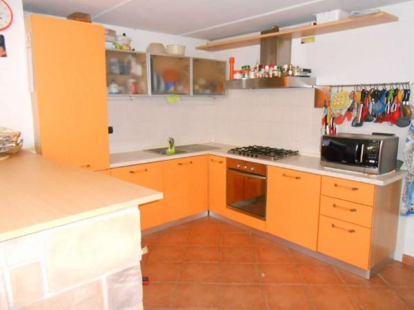 Villa in vendita a Bagnolo Cremasco, Residenziale, Con giardino, 190 mq - Foto 65