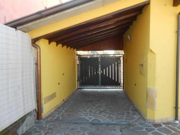 Villa in vendita a Bagnolo Cremasco, Residenziale, Con giardino, 190 mq - Foto 8