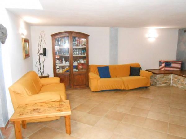 Villa in vendita a Bagnolo Cremasco, Residenziale, Con giardino, 190 mq - Foto 68