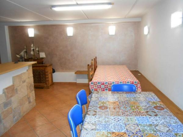 Villa in vendita a Bagnolo Cremasco, Residenziale, Con giardino, 190 mq - Foto 22