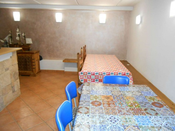Villa in vendita a Bagnolo Cremasco, Residenziale, Con giardino, 190 mq - Foto 64