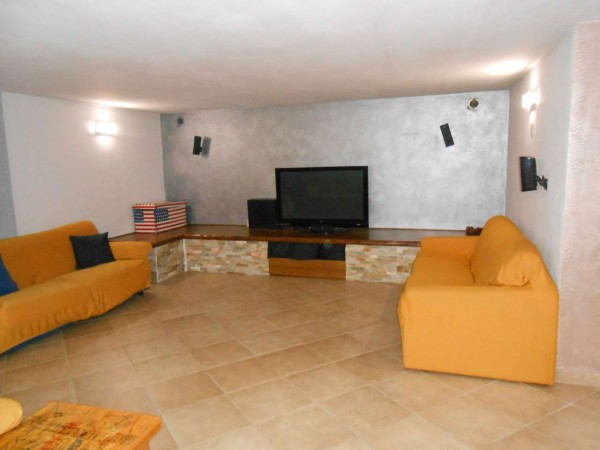 Villa in vendita a Bagnolo Cremasco, Residenziale, Con giardino, 190 mq - Foto 69