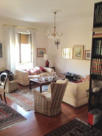 Appartamento in vendita a Roma, Nomentana, Con giardino, 100 mq