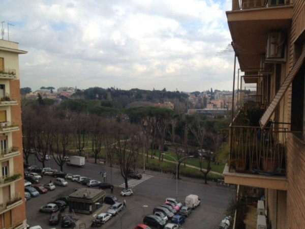Appartamento in vendita a Roma, Nomentana, Con giardino, 100 mq - Foto 14