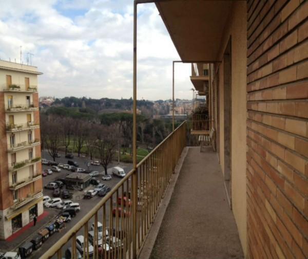 Appartamento in vendita a Roma, Nomentana, Con giardino, 100 mq - Foto 13