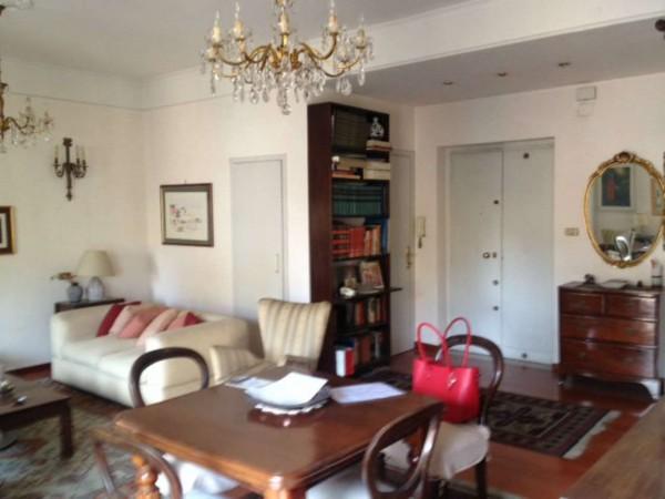 Appartamento in vendita a Roma, Nomentana, Con giardino, 100 mq - Foto 18