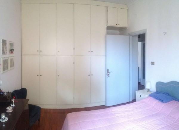 Appartamento in vendita a Roma, Nomentana, Con giardino, 100 mq - Foto 6