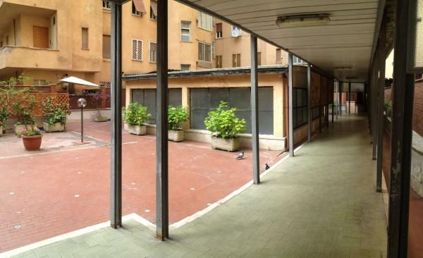Appartamento in vendita a Roma, Nomentana, Con giardino, 100 mq - Foto 4