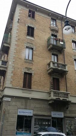 Appartamento in vendita a Torino, Via Di Nanni, 95 mq - Foto 1