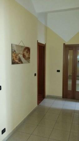 Appartamento in vendita a Torino, Via Di Nanni, 95 mq - Foto 10