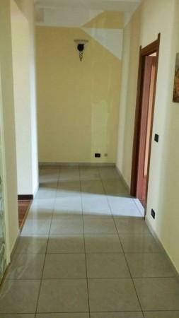 Appartamento in vendita a Torino, Via Di Nanni, 95 mq - Foto 23