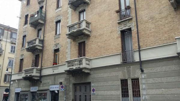 Appartamento in vendita a Torino, Via Di Nanni, 95 mq