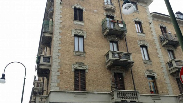 Appartamento in vendita a Torino, Via Di Nanni, 95 mq - Foto 34