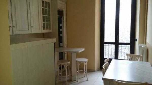 Appartamento in vendita a Torino, Via Di Nanni, 95 mq - Foto 31