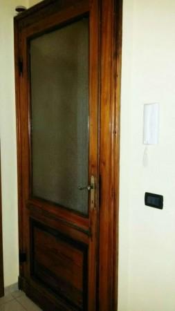 Appartamento in vendita a Torino, Via Di Nanni, 95 mq - Foto 19