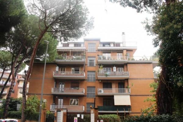 Appartamento in affitto a Roma, Torrevecchia, Arredato, 100 mq - Foto 1