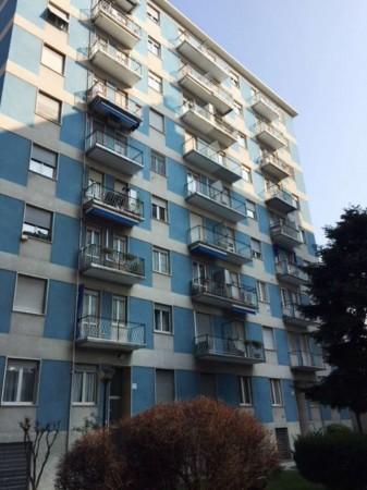 Appartamento in vendita a Milano, Con giardino, 80 mq - Foto 23
