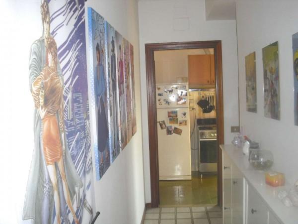 Appartamento in affitto a Roma, Collatino /prenestina, Arredato, 70 mq - Foto 8