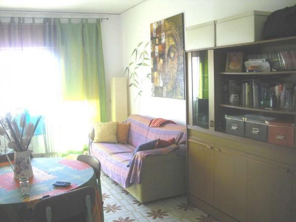 Appartamento in affitto a Roma, Collatino /prenestina, Arredato, 70 mq