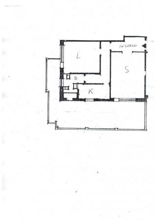 Appartamento in affitto a Roma, Collatino /prenestina, Arredato, 70 mq - Foto 2