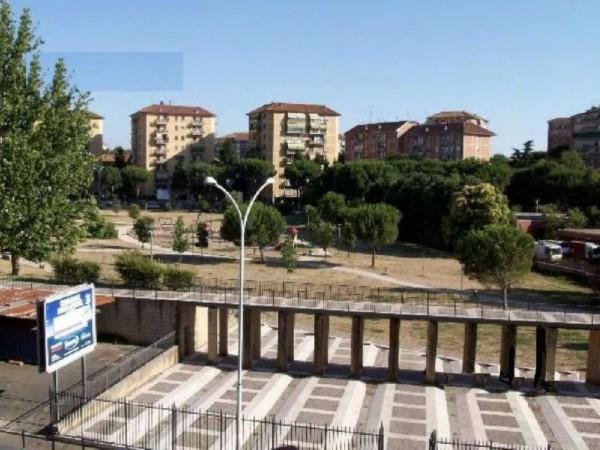 Appartamento in affitto a Roma, Torre Spaccata, Arredato, 80 mq
