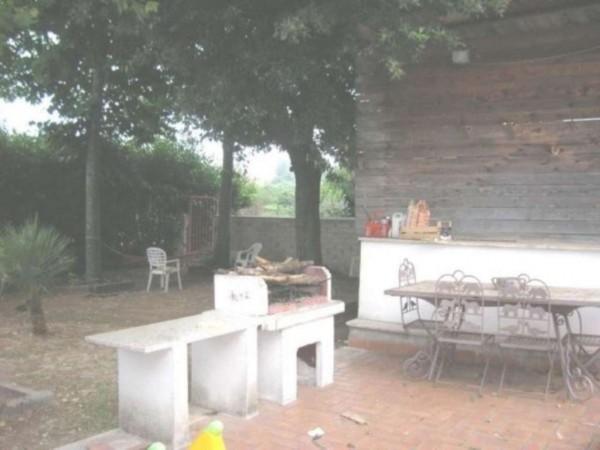 Villa in vendita a Roma, Monte Migliore, Con giardino, 300 mq - Foto 7