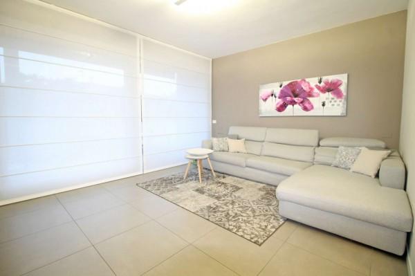 Appartamento in vendita a Cassano d'Adda, Ospedale, 111 mq
