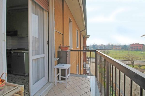 Appartamento in vendita a Cassano d'Adda, Csp, Con giardino, 96 mq - Foto 5