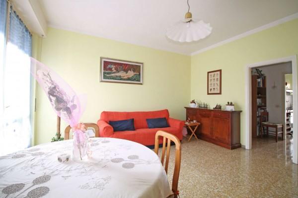 Appartamento in vendita a Cassano d'Adda, Csp, Con giardino, 96 mq - Foto 10