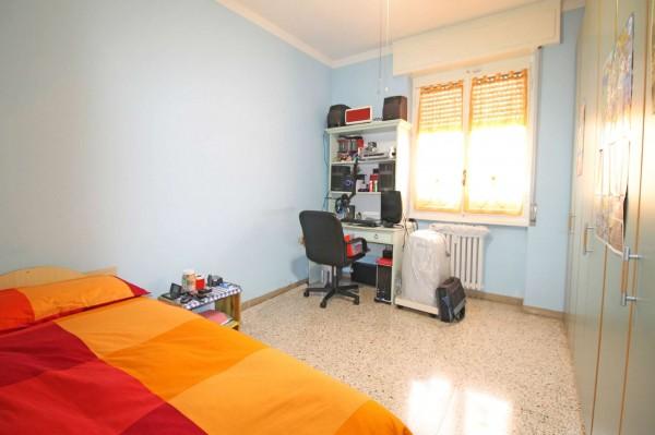 Appartamento in vendita a Cassano d'Adda, Csp, Con giardino, 96 mq - Foto 6