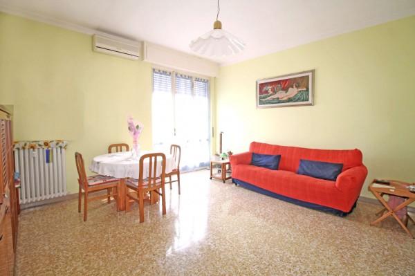 Appartamento in vendita a Cassano d'Adda, Csp, Con giardino, 96 mq - Foto 14