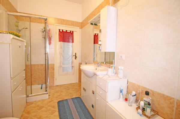 Appartamento in vendita a Cassano d'Adda, Csp, Con giardino, 96 mq - Foto 8