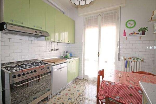 Appartamento in vendita a Cassano d'Adda, Csp, Con giardino, 96 mq - Foto 13