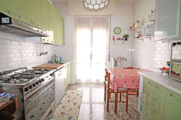 Appartamento in vendita a Cassano d'Adda, Csp, Con giardino, 96 mq - Foto 12