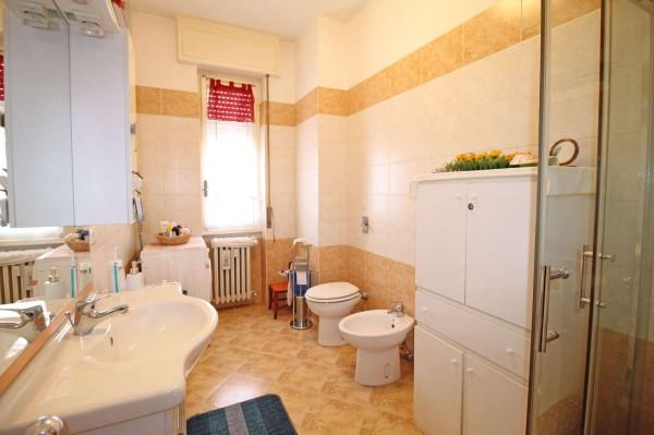 Appartamento in vendita a Cassano d'Adda, Csp, Con giardino, 96 mq - Foto 9